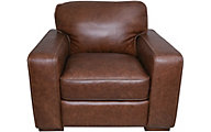 Flexsteel Mckinley 100% Leather Chair