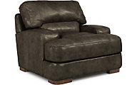 Flexsteel Jillian 100% Leather Chair