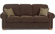 Flexsteel Harrison Brown Sofa