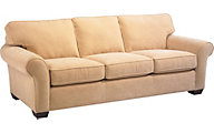 Flexsteel Vail Cream Sofa