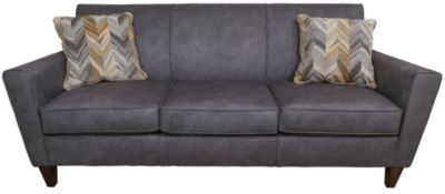 Flexsteel Digby Gray Sofa