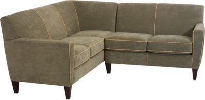 Flexsteel Digby 2-Piece Sectional