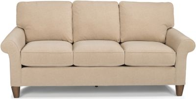 Flexsteel Westside Cream Sofa