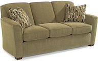 Flexsteel Lakewood Queen Sleeper Sofa