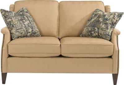 Flexsteel Zevon Loveseat