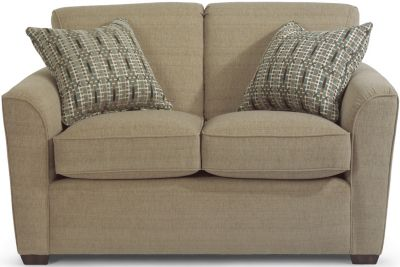 Flexsteel Lakewood Loveseat
