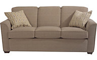Flexsteel Lakewood Taupe Sofa
