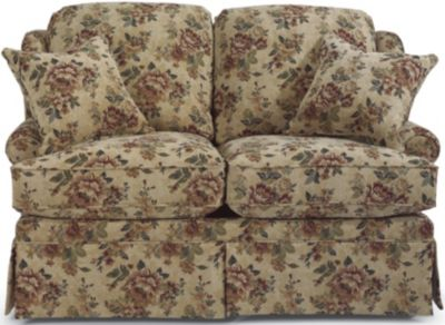 Flexsteel Danville Loveseat