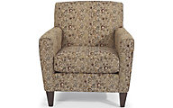 Flexsteel Digby Dotted Accent Chair