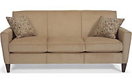 Flexsteel Digby Cream Sofa