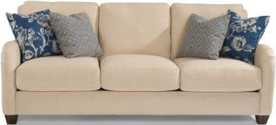 Flexsteel Fortuna Sofa