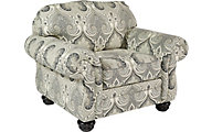 Flexsteel Bexley Damask Accent Chair