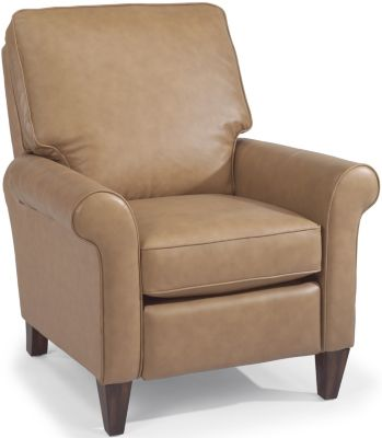 Flexsteel Westside 100% Leather Power Recliner