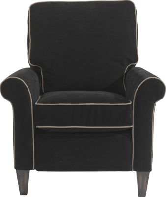 Flexsteel Westside Black Power Recliner
