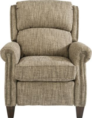 Flexsteel Westside Slate Power Recliner