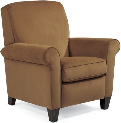 Flexsteel Dana Tan Power Recliner