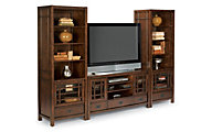 Flexsteel Sonoma Entertainment Center