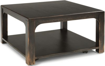 Flexsteel Homestead Square Coffee Table