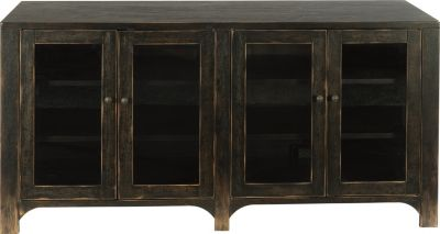 Flexsteel Homestead Entertainment Console