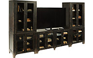 Flexsteel Homestead Entertainment Center