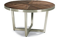 Flexsteel Axis Round Coffee Table
