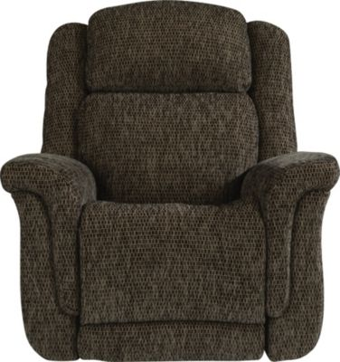 Flexsteel Updraft Slate Power Wall Recliner