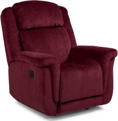 Flexsteel Updraft Power Wall Recliner