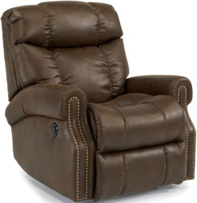 Flexsteel Morrison Power Wall Recliner