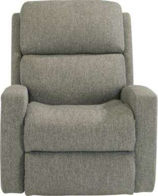 Flexsteel Catalina Power Rocker Recliner with Power Headrest