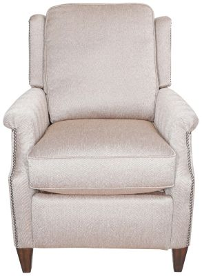 Flexsteel Zevon Press-Back Recliner