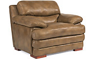 Flexsteel Dylan 100% Leather Chair