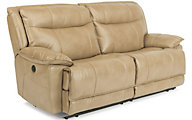 Flexsteel Bliss Power Reclining Loveseat
