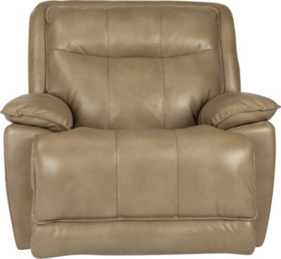 Flexsteel Bliss Power Gliding Recliner