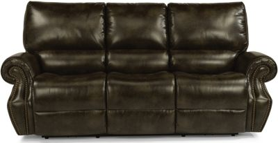 Flexsteel Colton Power Reclining Sofa