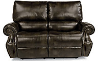 Flexsteel Colton Power Reclining Loveseat
