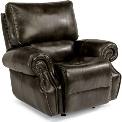 Flexsteel Colton Power Glider Recliner