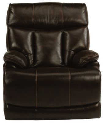 Flexsteel Clive Leather Power Recliner