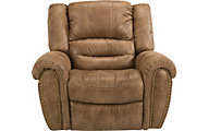 Flexsteel Downtown Glider Recliner