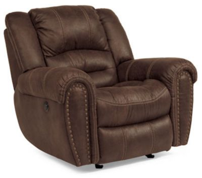 Flexsteel Downtown Power Recliner