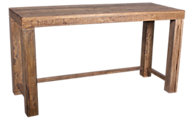 Flexsteel Sawyer Sofa Table