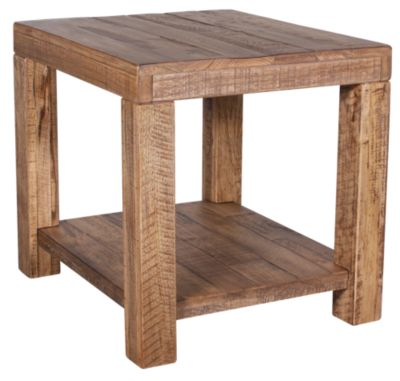 Flexsteel Sawyer End Table