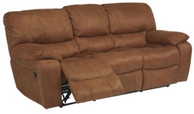 Flexsteel Grandview Power Reclining Sofa