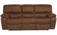 Flexsteel Grandview Reclining Sofa