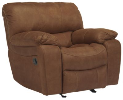 Flexsteel Grandview Glider Recliner