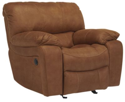 Flexsteel Grandview Power Recliner