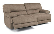 Flexsteel Delia Power Reclining Sofa