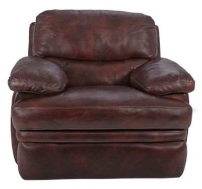 Flexsteel Dylan 100% Leather Recliner