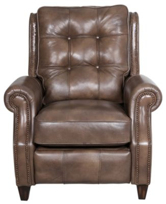 Flexsteel Landon 100% Leather Power Recliner