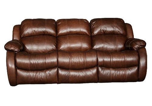 SCOOP LEATHER SOFA BED Sofa Beds