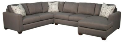 Fairmont Designs Audrey 3-Piece Sectional